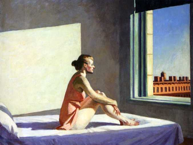 hopper_edward_morning