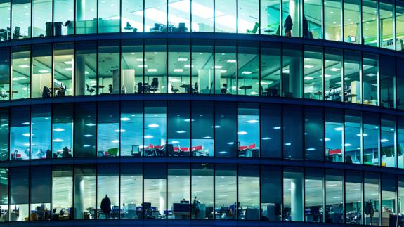 Lights-on-in-London-office-block-575